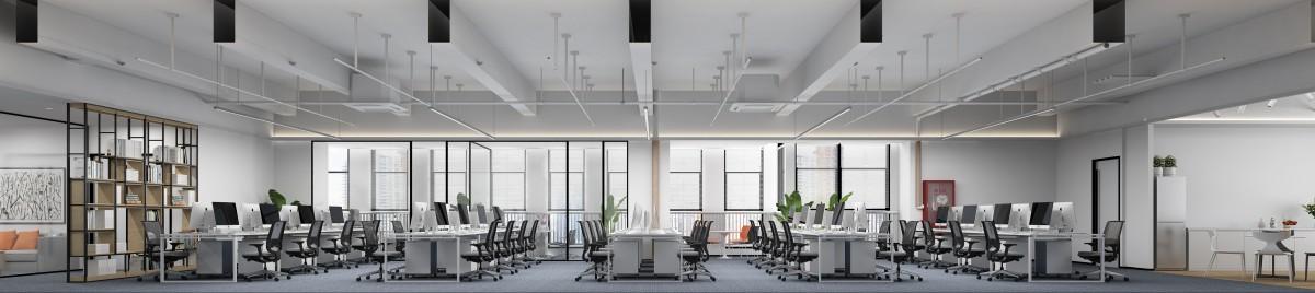 飞尔办公室设计